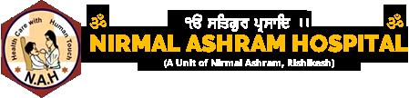 Nirmal Ashram Hospital