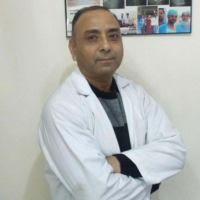 dr tomar