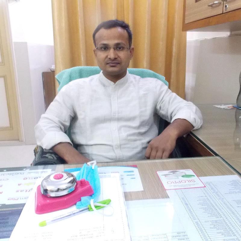 Dr. Ankur Sangal